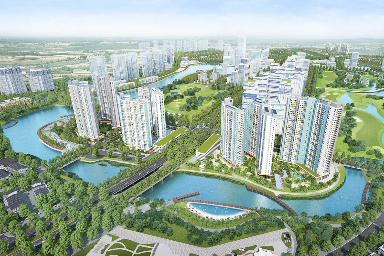 Chung cư AquaBay Sky Residences